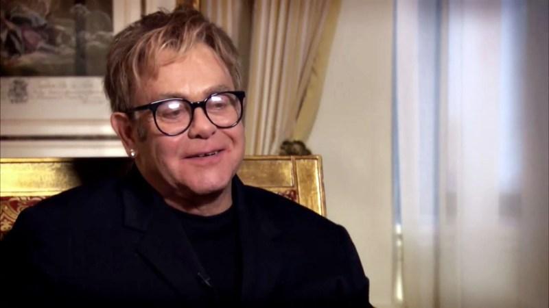 Sundance TIS Elton