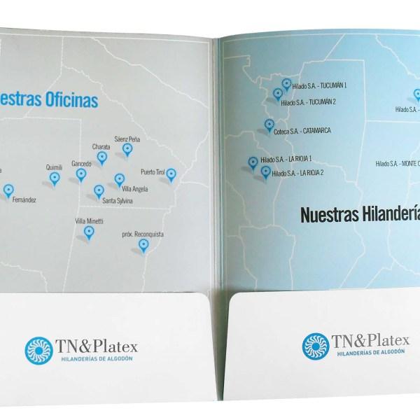 Folleto TN&Plantex