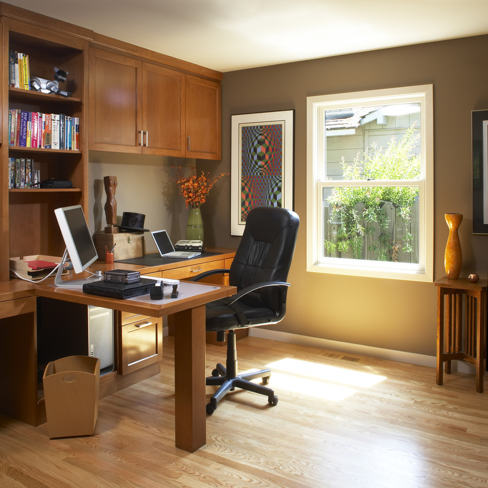 How To Decorate An Office And Home Workspace Ideas
