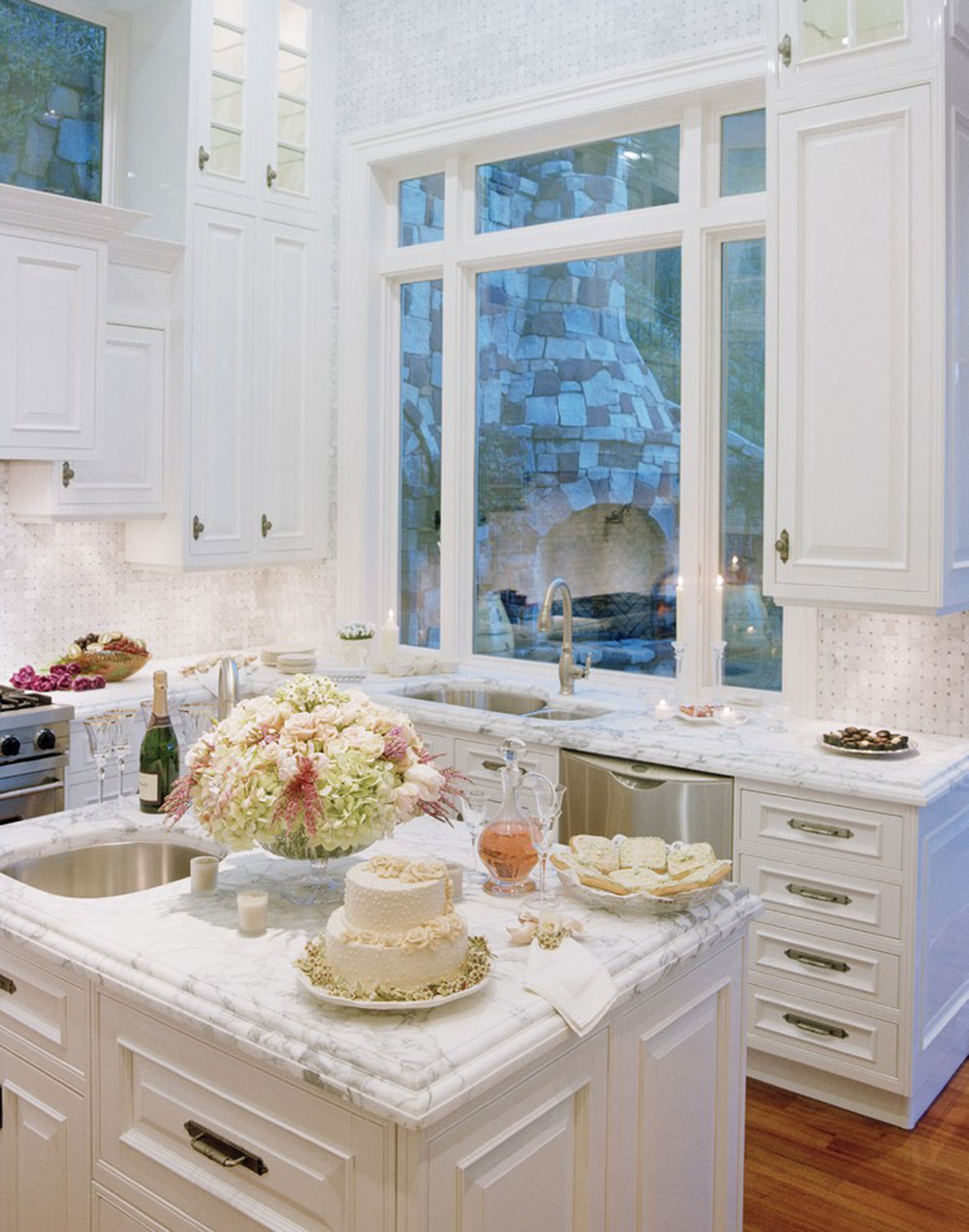 What Is Quartz Countertops Sparkling White Quartz Countertop For Your Kitchen Design