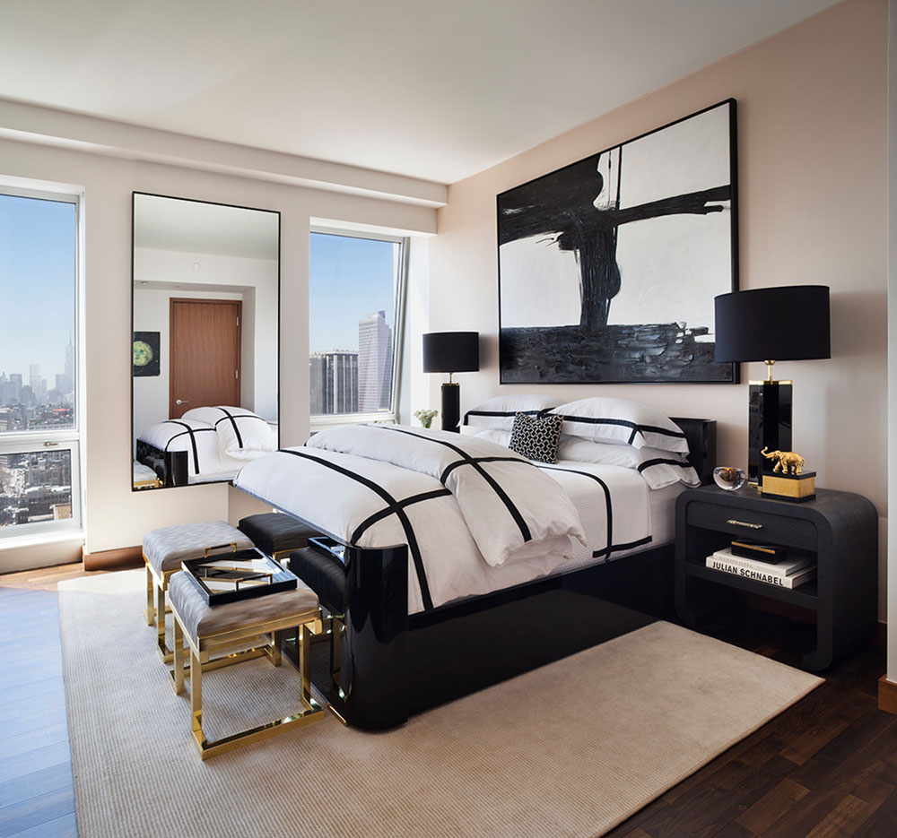 Black And White Bedroom Ideas Black And White Bedroom Ideas Always Elegant