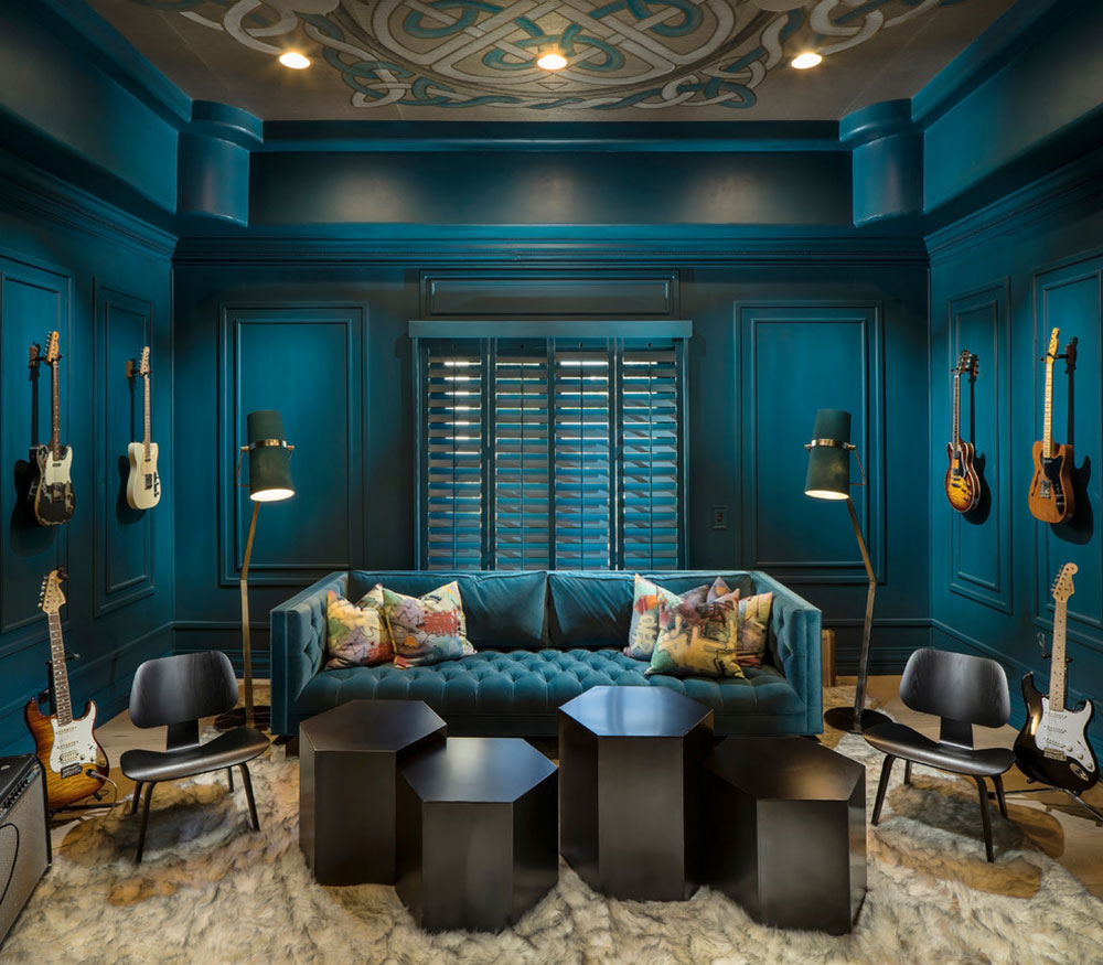 The Colors That Go With Teal Check Out These Color Combinations