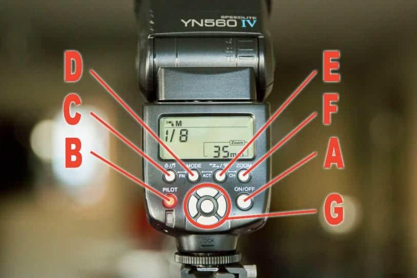 My Yongnuo YN-560 Flash Won\u0027t Fire\u2013HELP! \u2013 Improve Photography