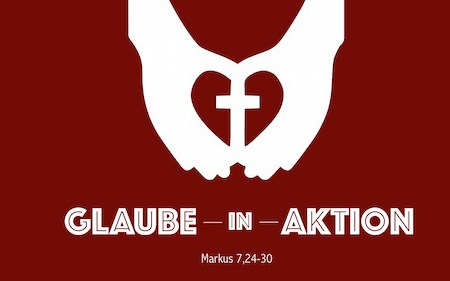 """4.1 """"Glaube in Aktion"""""""