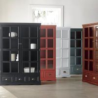Tool-Free Saunders Cabinet from Ginny's | JW750179