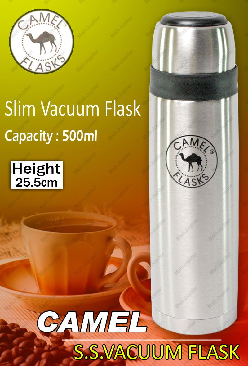 Thermos Thermoskanne Buy Camel Vacuum Thermos Flask Steel Bottle 500 Ml Online Best