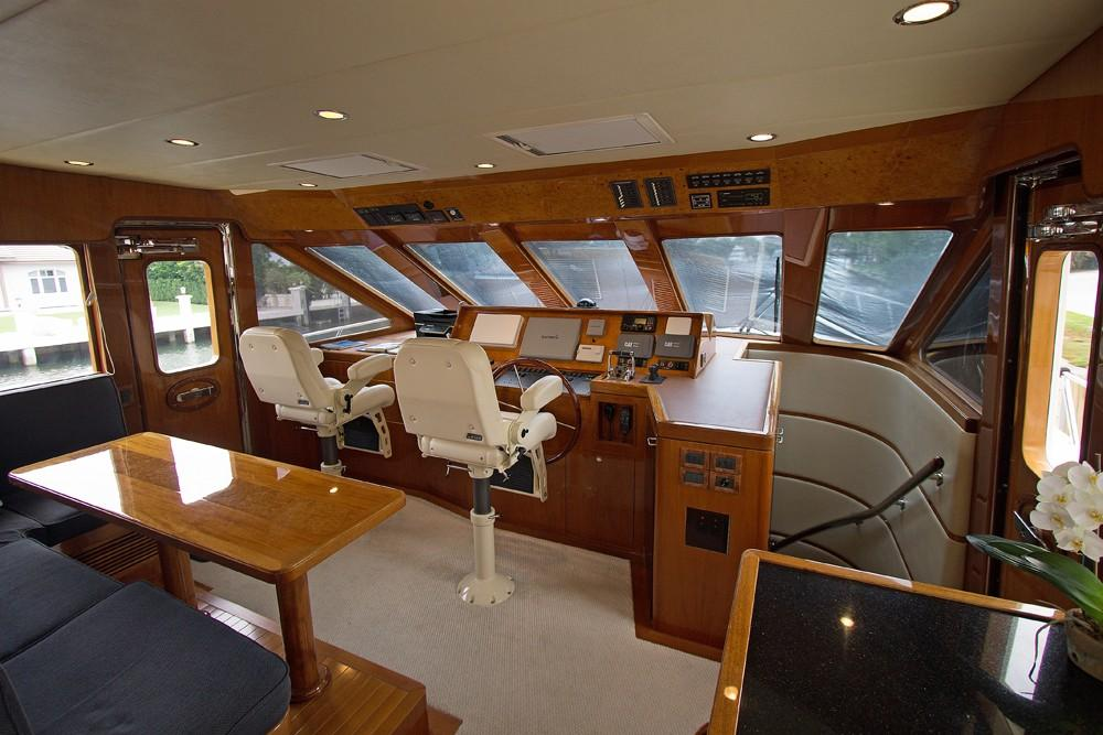 Armagnac Offshore 2010 76 Yacht for Sale in US