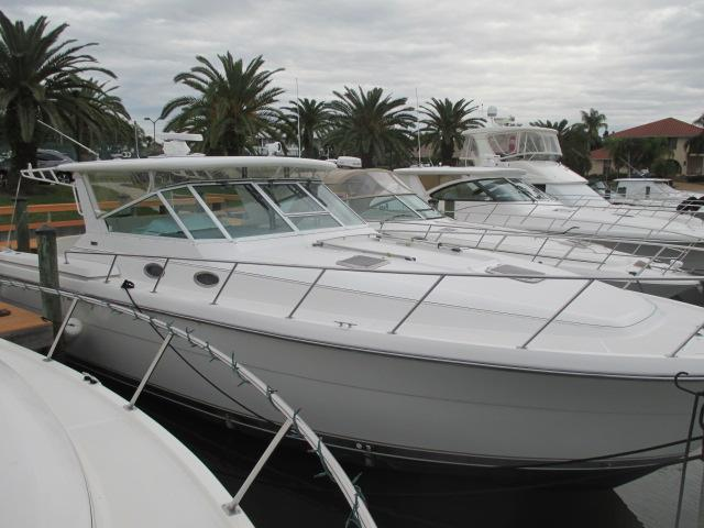 Tiara 2000 4000 Express 41 Yacht for Sale in US