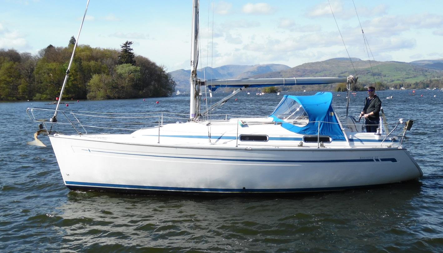yachts for sale windermere