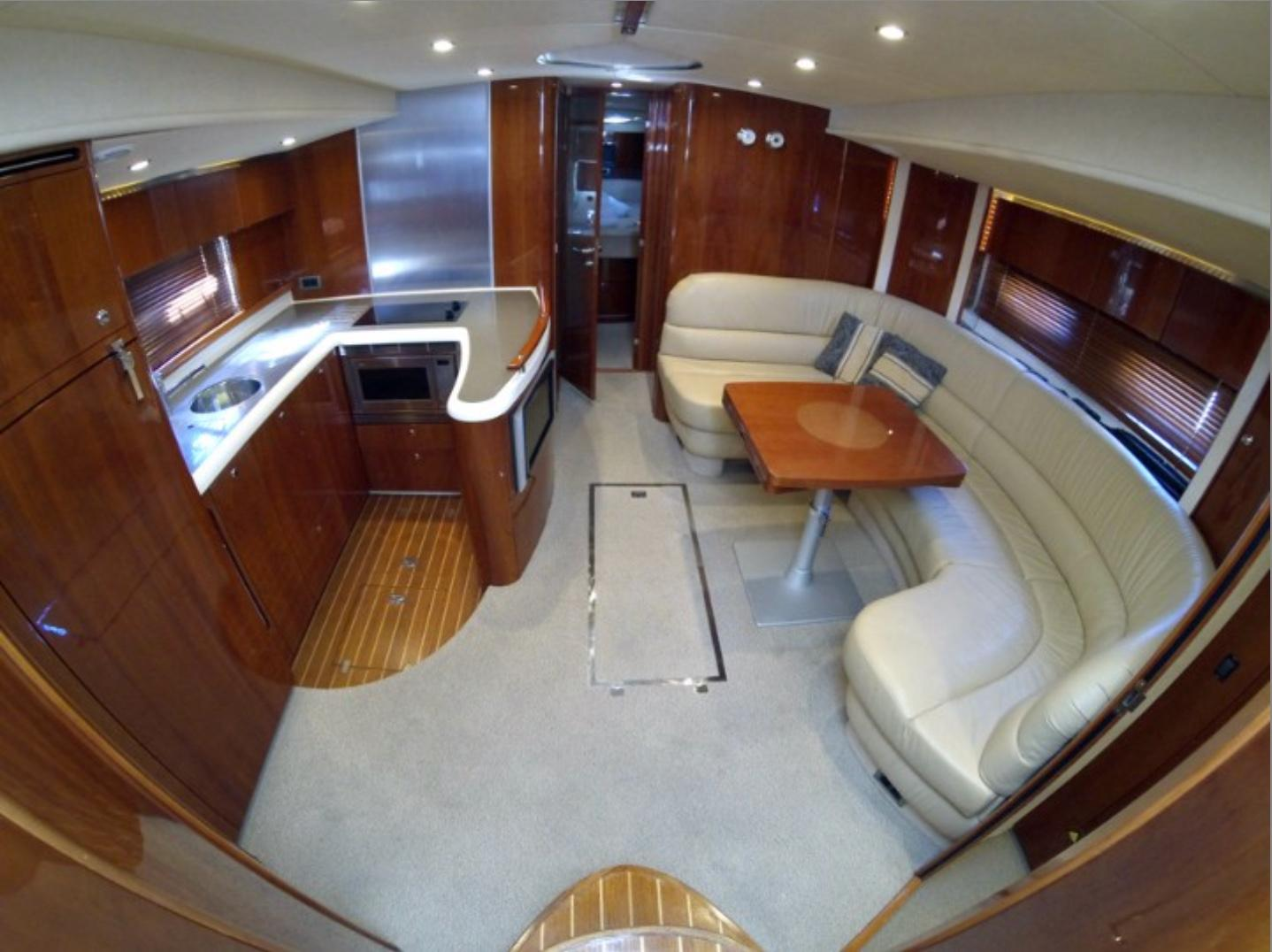 53 Fairline Targa 52 Gt 2005
