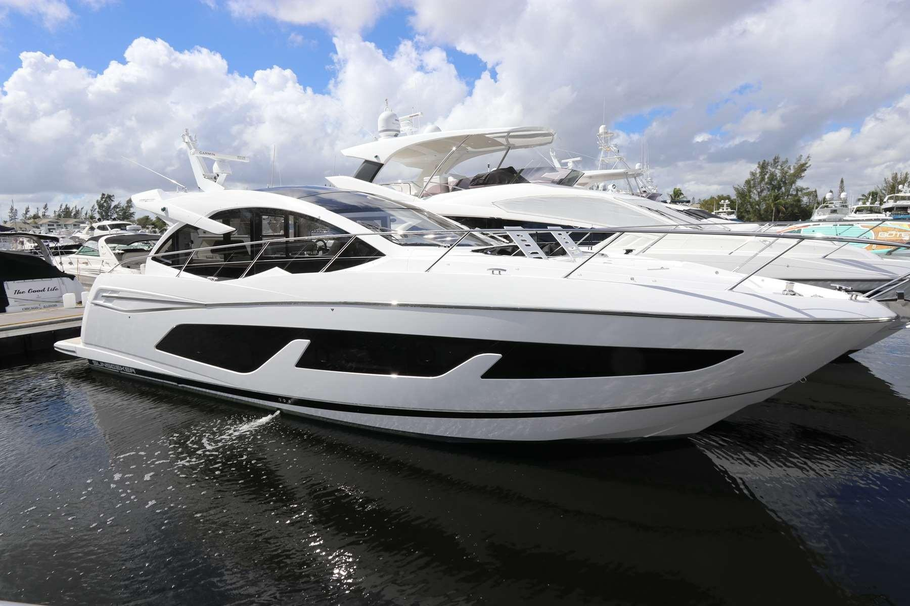 40*50 All Used Yachts For Sale From 40 To 50