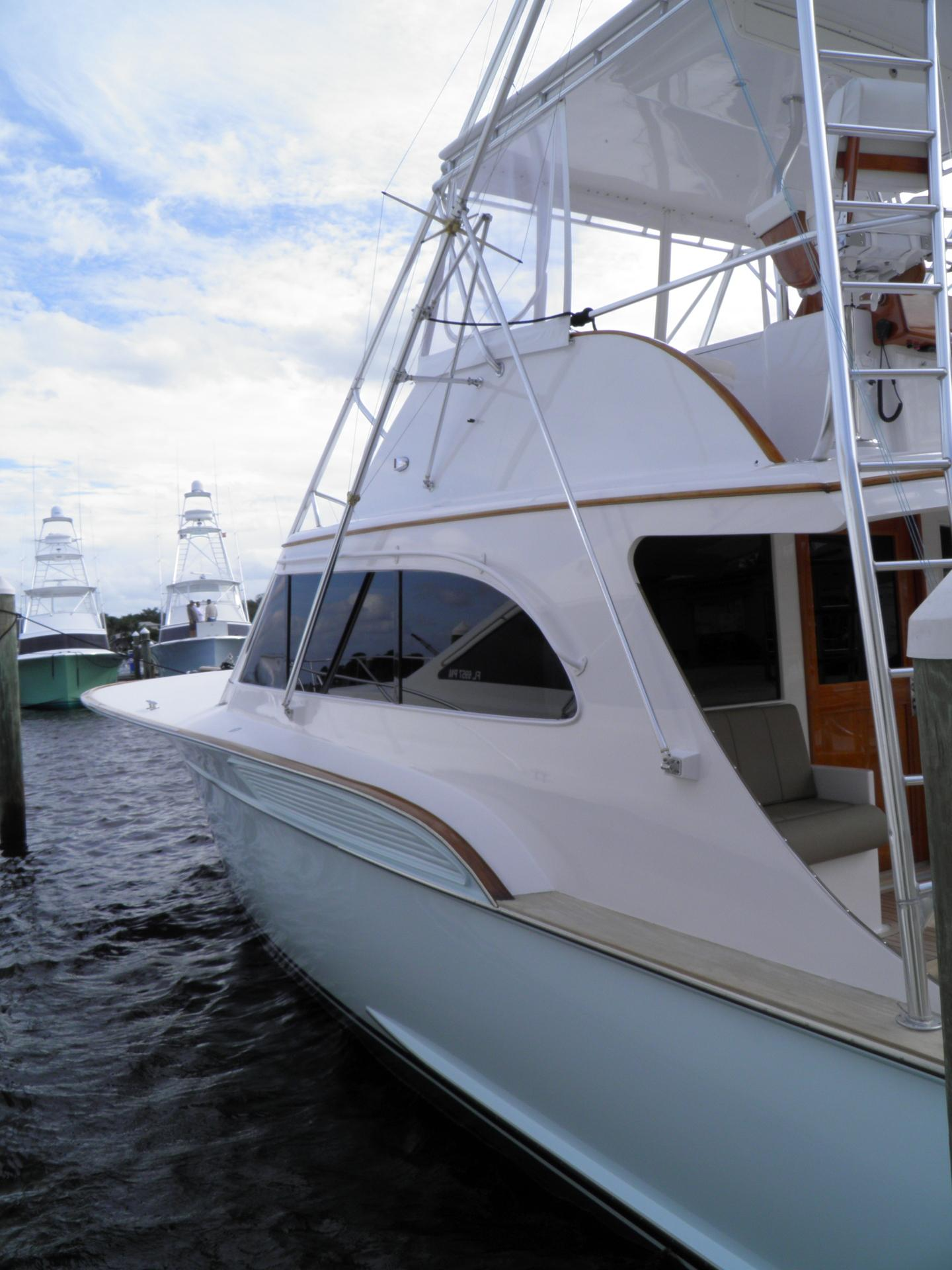 47 buddy davis 1986 sidewinder for sale in stuart florida