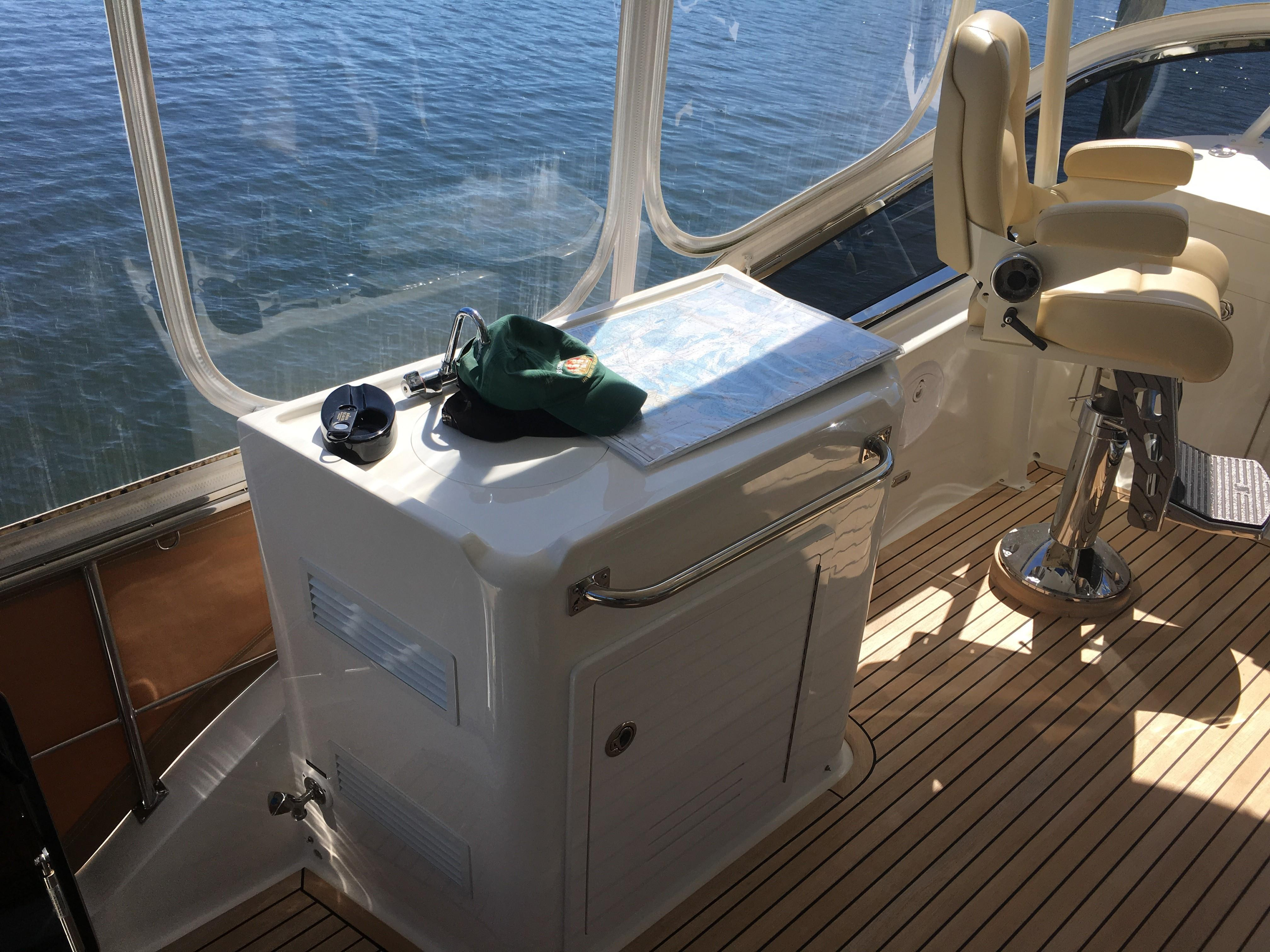 Tivoli Yacht For Sale Featured Yacht Details Grand Banks Match