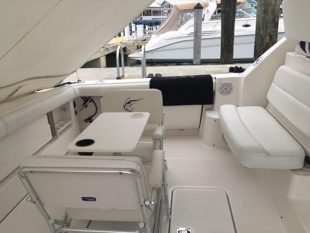 D\u0027express Tiara 2003 3800 Open 38 Yacht for Sale in US