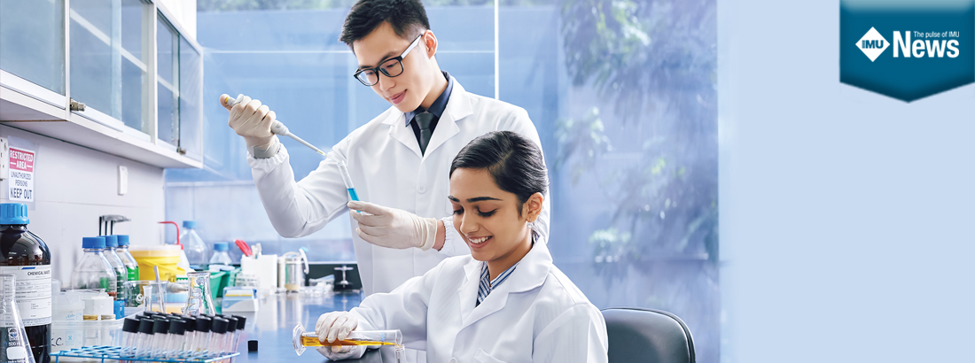 IMU News From Foundation in Science to Medical Biotechnology