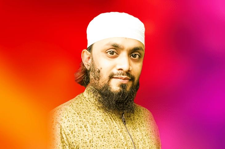 আব্দুল হাই মোহাম্মাদ সাইফুল্লাহ জীবনী Abdul Hi Muhammad Saifullah