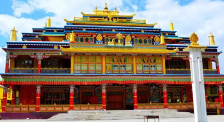 Pelling – A Pristine Destination in Sikkim