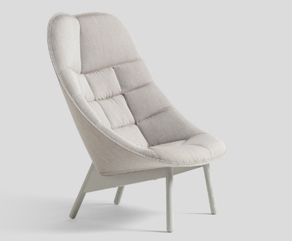 Hay Uchiwa Lounge Chair We39re In2 Design