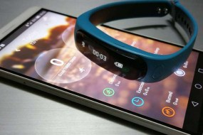 Huawei Talkband B1 Review