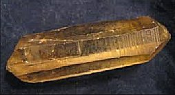 """Many consider the Lemurian seed crystal to be the """"master crystals"""" of the crystal kingdom that were left behind by the lost Lemurian civilization as a way to teach the message of oneness, unity, love and healing. You may find yourself attracted to this particular crystal due to a previous life in Lemuria or as a way to help anchor the earth grid energies during this time of the great shift in consciousness. According to legend, Lemurian seed crystals were placed in prominent areas of crystalline growth, allowing them to communicate with other crystals in the transmission of frequencies, which is why you will find these particular crystals on various continents in accordance to Earth's energy grid."""
