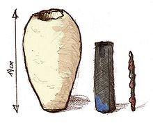 Bagdad Batterie