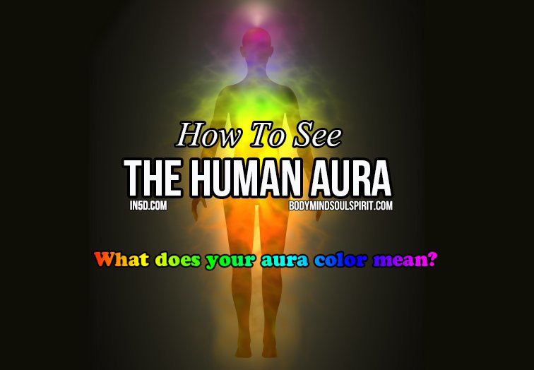 Auras an essay on the meaning of colors