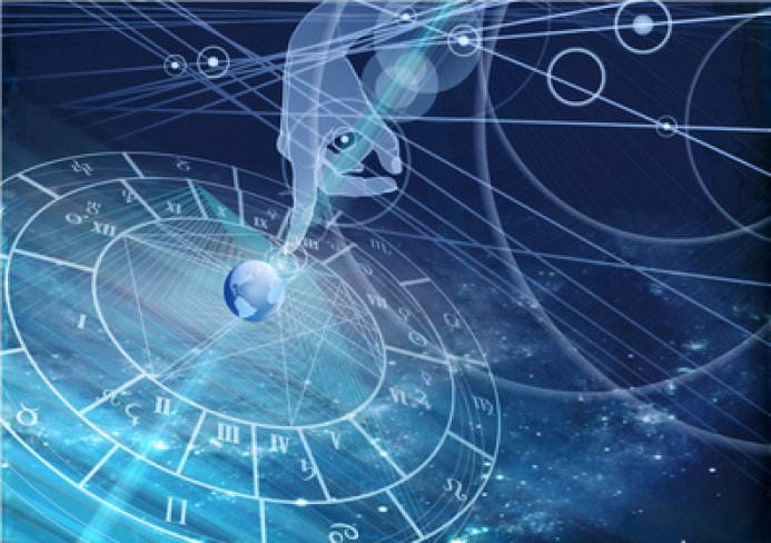 Your Natal Astrology Chart - The Map of Your Soul\u0027s Purpose - In5D