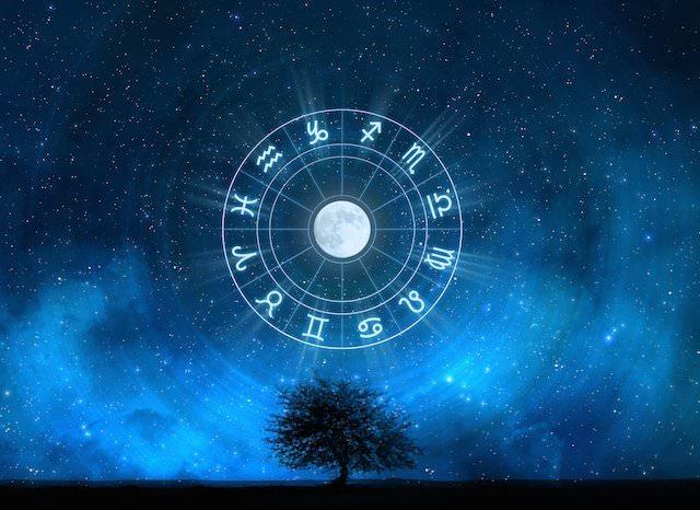 Science, který ověřuje astrologie