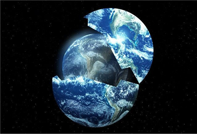 5d Earth: Will Some People Get Left Behind?