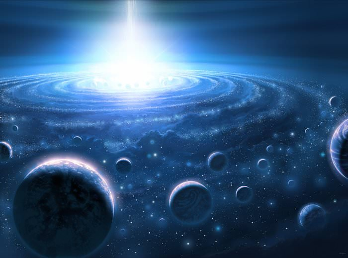Starseeds and Our Human Origins