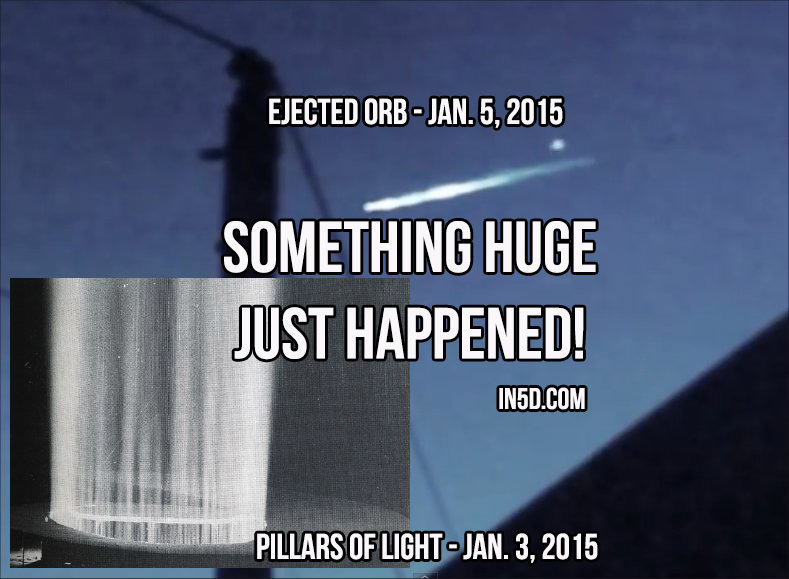 Something HUGE Happened On January 3rd, 2015