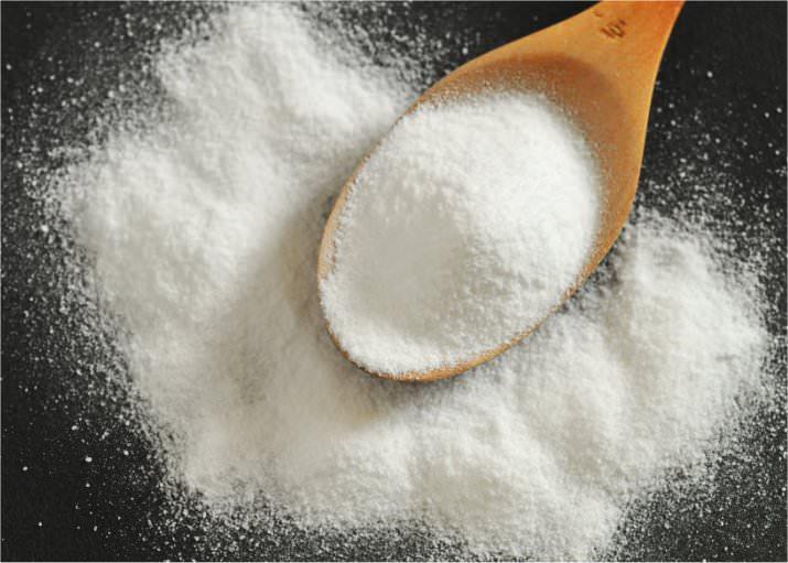 The Many Benefits Of Baking Soda