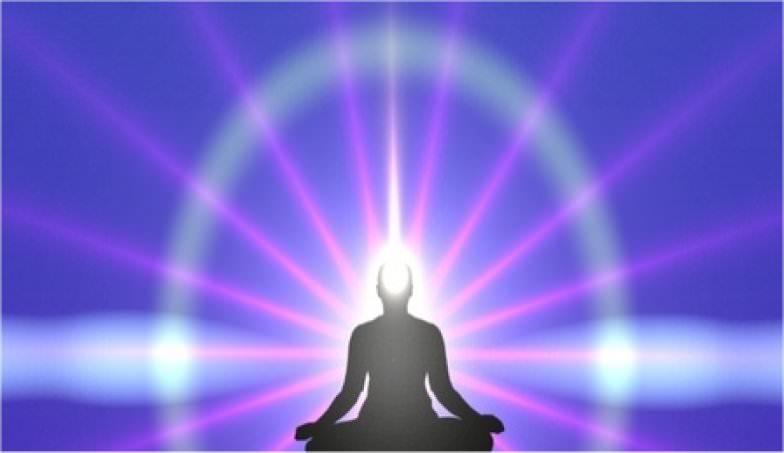 Science Focuses On Body's Own 'Inner Light' As The Ultimate Healer