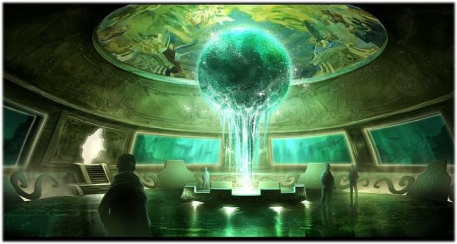ET jsou pomoc s Dimensional Shift