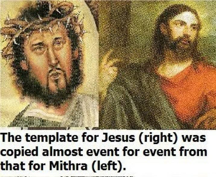 The Fictitious Jesus
