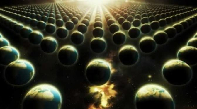 Parallel Universes and Alternate Realities