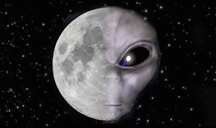 How Disabling the Moon Will Dissolve The Matrix  in5d