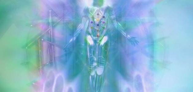 The 9 Veils Placed On Every Human Soul