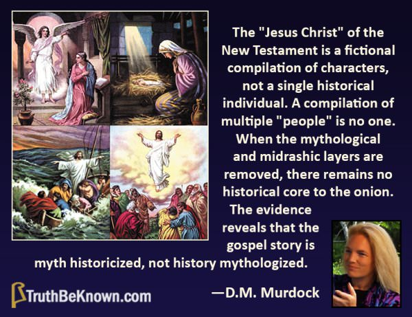 There are no references to Jesus before the Jesus myth was created by the Council of Nicea in 325 AD.  Granted, at the time, most people were illiterate but surely after seeing one of his many alleged miracles, at least someone could have painted him walking on water or performing one of his alleged healings.
