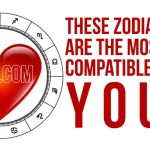 These Zodiac Signs Are The Most Compatible With YOU!