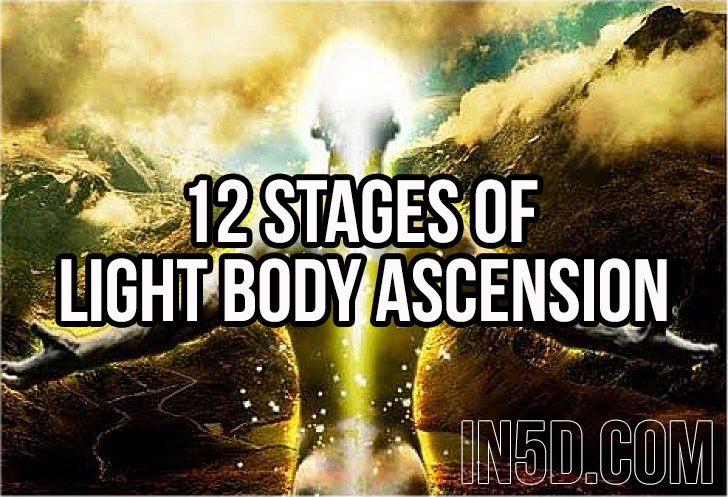 12 Stages Of Light Body Ascension  in5d in 5d in5d.com www.in5d.com http://in5d.com/ body mind soul spirit BodyMindSoulSpirit.com http://bodymindsoulspirit.com/