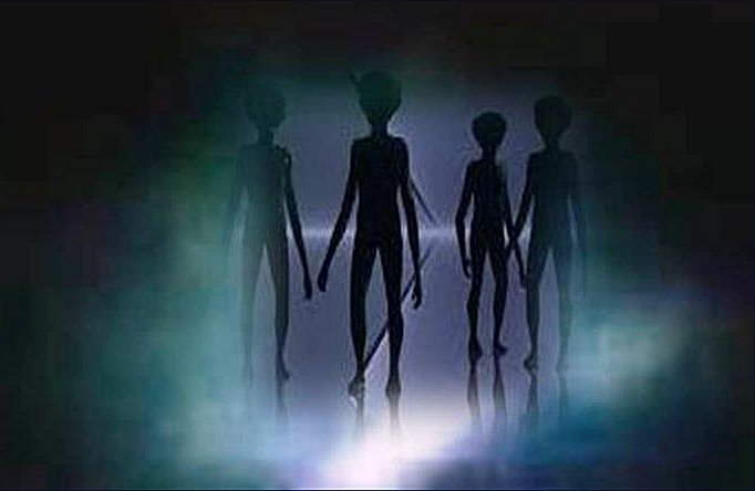 Science: You Have Extraterrestrial DNA