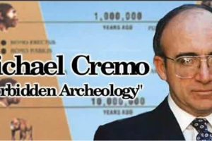 Forbidden Archeology – Michael Cremo
