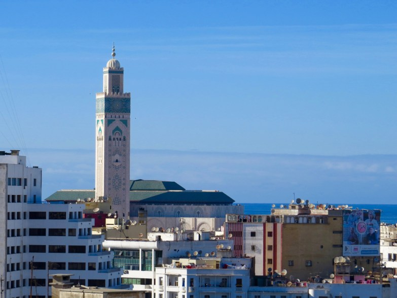 Casablanca Archives In A City Near You