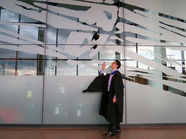 uwl graduation