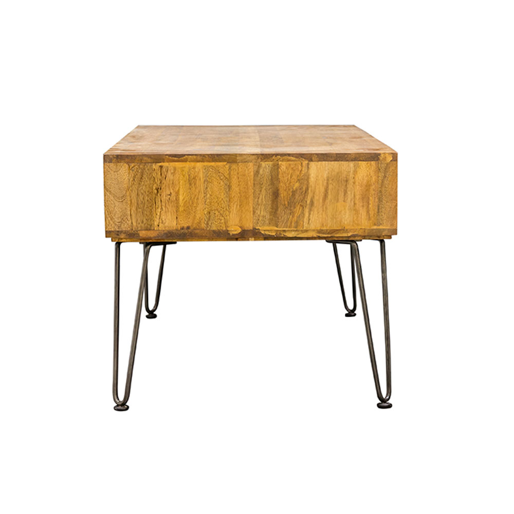 Sofas For Sale East Yorkshire Hairpin Console Table - Industrial Furniture - Quality
