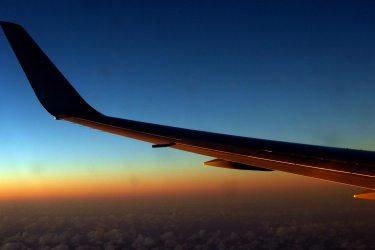 Air Travel: East Africa Rising