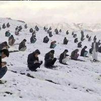 Afganistanda üniversite sınavı