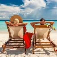 İdeal tatil süresi 8 gündür. Daha uzun süreli seyahatlerin faydası yoktur. Uzmanlar daha uzun süreli tatil yerine daha sık tatil yapmayı öneriyor.
