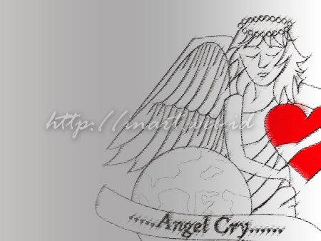 angelscry